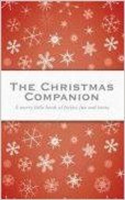 Patel, Sonja / The Christmas Companion(Hardback)