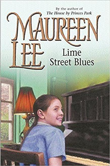 Lee, Mauren / Lime Street Blues (Hardback)