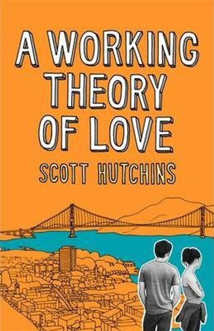 Hutchins, Scott / A Working Theory of Love (Large Paperback)