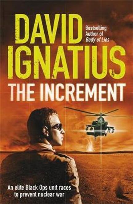 Ignatius, David / The Increment (Large Paperback)