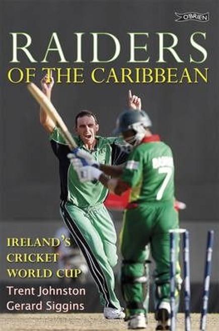Johnston, Trent / Raiders of the Caribbean (Large Paperback)