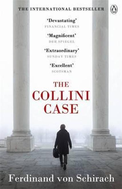 Von Schirach, Ferdinand / The Collini Case