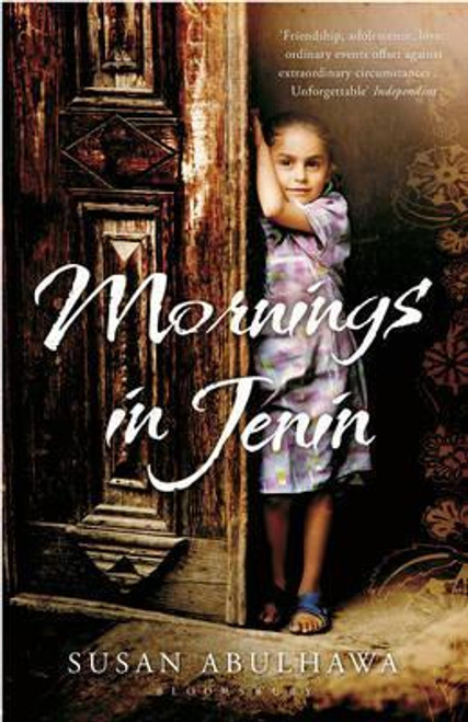Abulhawa, Susan / Mornings in Jenin