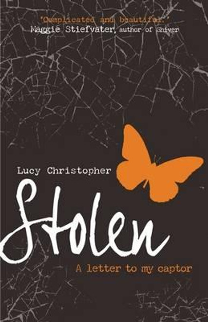 Christopher, Lucy / Stolen