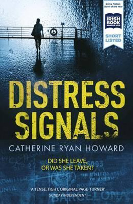 Ryan Howard, Catherine / Distress Signals