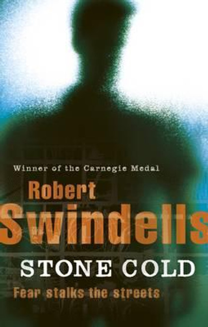 Swindells, Robert / Stone Cold