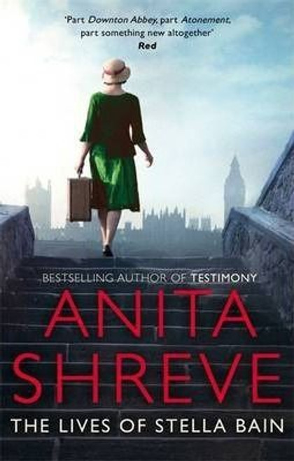 Shreve, Anita / The Lives of Stella Bain