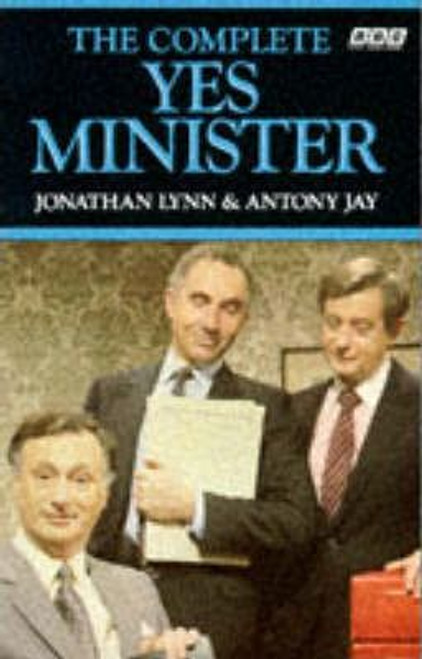 Lynn, Jonathan / The Complete Yes Minister