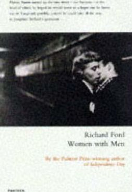 Ford, Richard / Women with Men