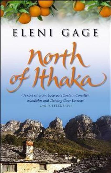 Gage, Eleni / North Of Ithaka
