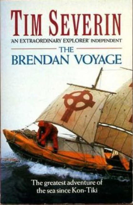 Severin, Tim / The Brendan Voyage