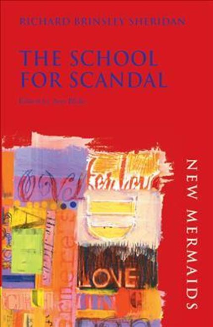 Brinsley Sheridan, Richard / The School for Scandal