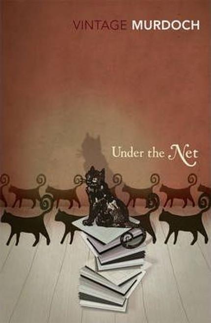 Murdoch, Iris / Under The Net