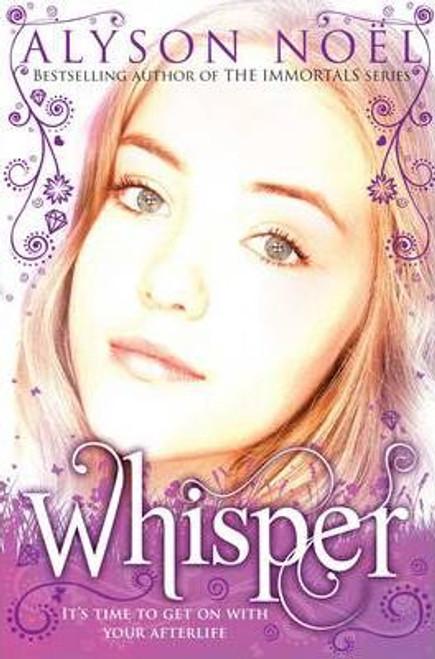 Noel, Alyson / Whisper