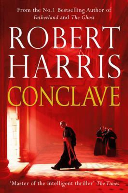 Harris, Robert / Conclave (Large Paperback)
