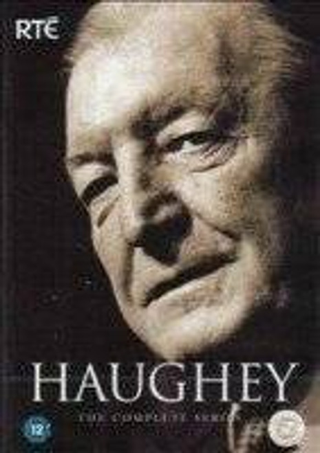 Haughey - The Complete Series RTE Documentary 2005  Politics Ireland