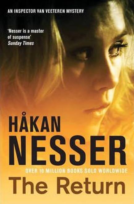 Nesser, Hakan / The Return