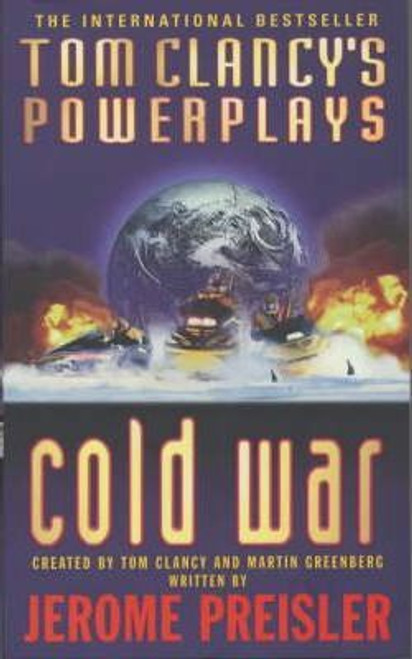 Clancy, Tom / Power Plays: Cold War