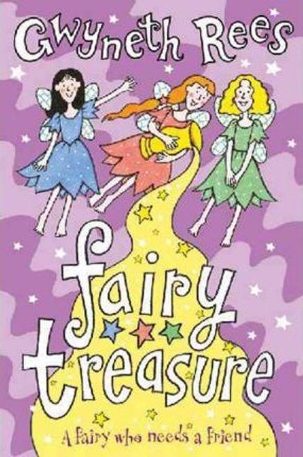 Rees, Gwyneth / Fairy Treasure