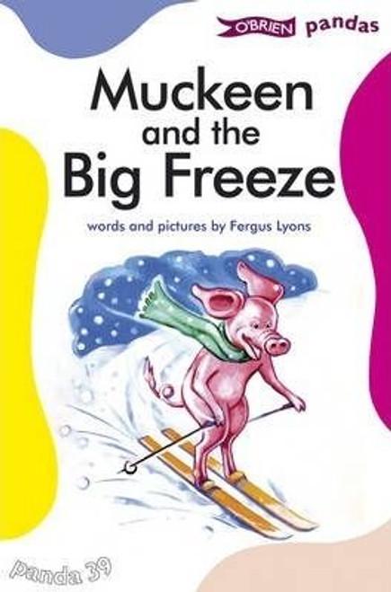 Lyons, Fergus / Muckeen and the Big Freeze