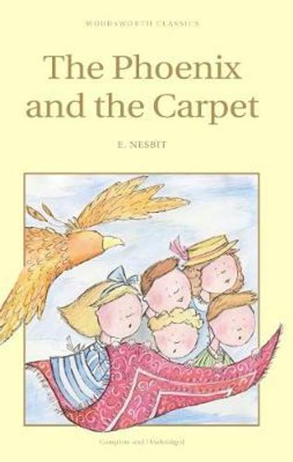 Nesbit, E / The Phoenix and the Carpet