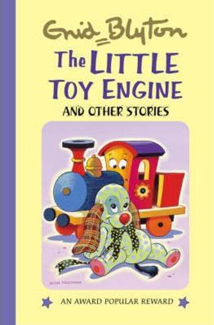 Blyton, Enid / The Little Toy Engine and Other Stories