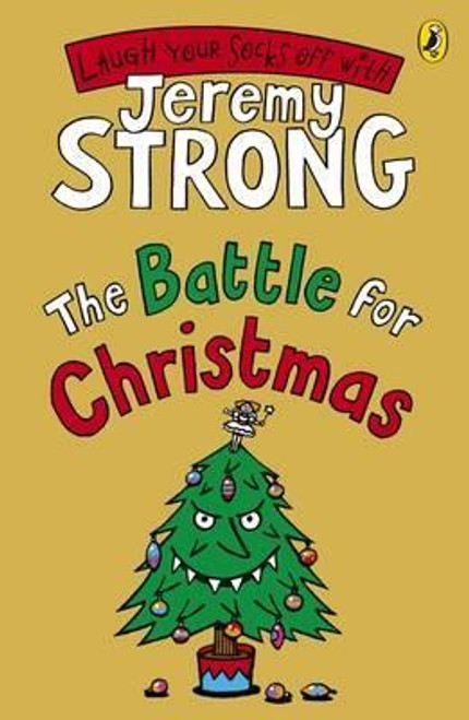 Strong, Jeremy / The Battle for Christmas