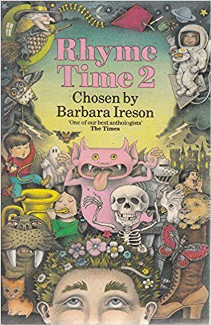 Ireson, Barbara / Rhyme Time 2