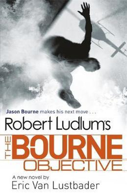 Ludlum, Robert / The Bourne Objective