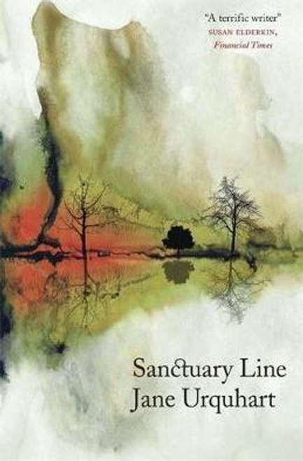 Urquhart, Jane / Sanctuary Line