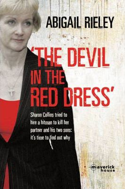Rieley, Abigail / The Devil In The Red Dress