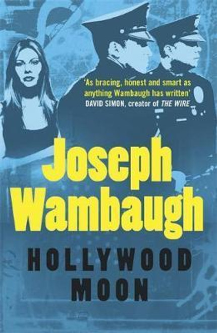 Wambaugh, Joseph / Hollywood Moon