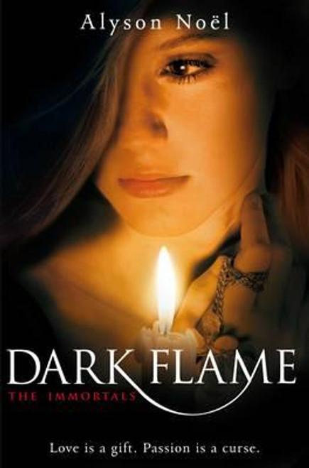 Noel, Alyson / Dark Flame