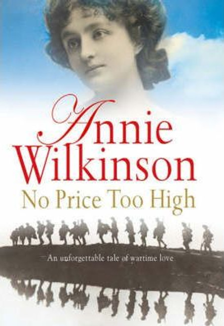 Wilkinson, Annie / No Price Too High
