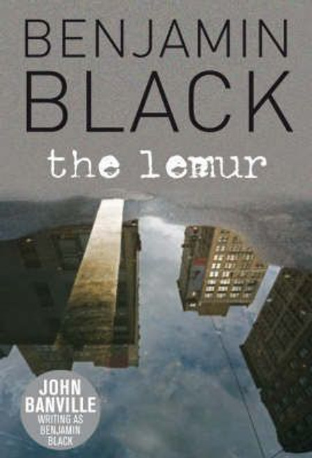 Black, Benjamin / The Lemur (Medium Paperback)