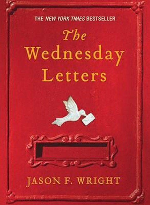 Wright, Jason F. / The Wednesday Letters (Medium Paperback)