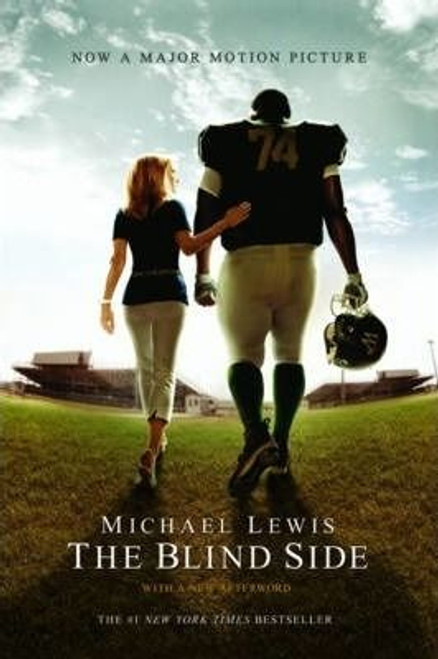 Lewis, Michael / The Blind Side (Medium Paperback)