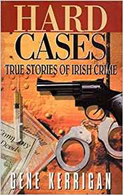 Kerrigan, Gene / Hard Cases (Medium Paperback)