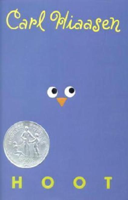 Hiaasen, Carl / Hoot (Medium Paperback)