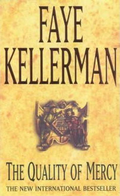 Kellerman, Faye / The Quality of Mercy