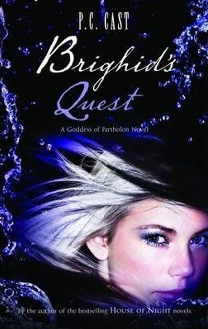 Cast, P.C. / Brighid's Quest