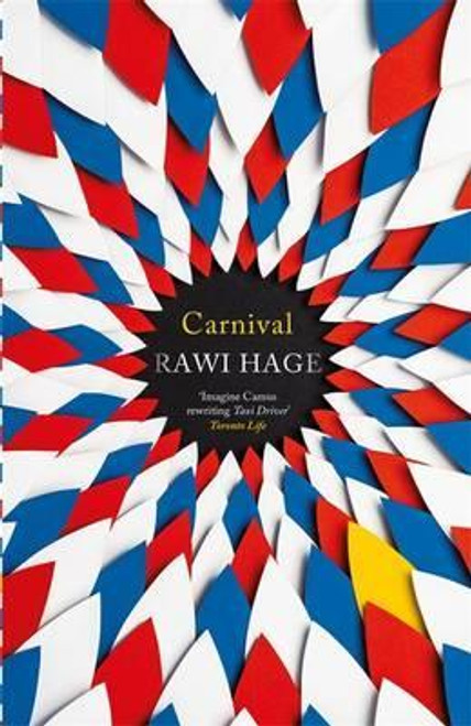 Hage, Rawi / Carnival