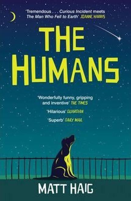 Haig, Matt / The Humans
