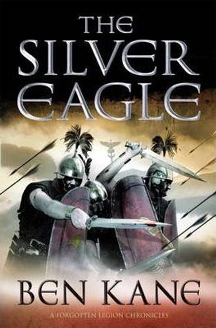Kane, Ben / The Silver Eagle