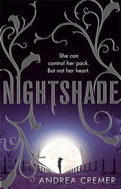 Cremer, Andrea / Nightshade