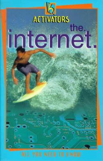Hughes, Lisa / Activators Internet