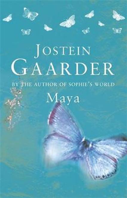 Gaarder, Jostein / Maya