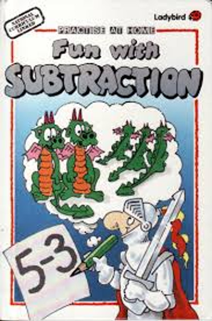 Ladybird / Fun With Subtraction
