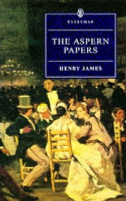 James, Henry / The Aspern Papers