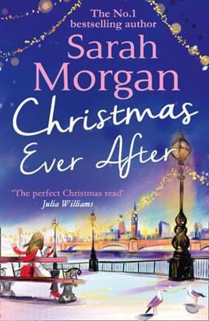 Morgan, Sarah / Christmas Ever After